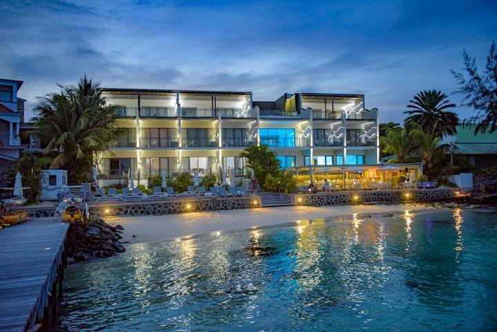 Baystone Boutique Hotel Golf & Spa
