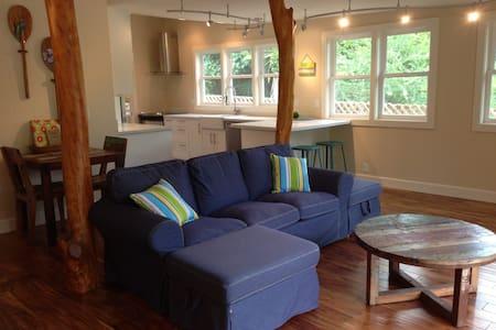 Waimanalo's Zen Retreat - Guesthouse