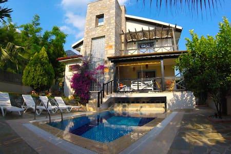 Villa Luna - Casa de campo