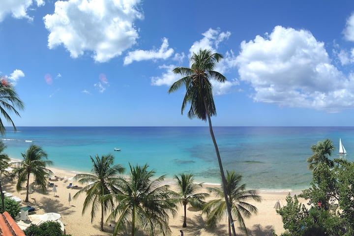 Glitter Bay Estate 412 in St James by Personal Villas - Stunning Turquoise Waters