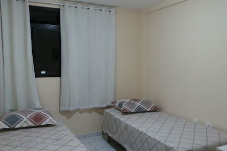 MANAIRA  Maravilhoso apto 3 quartos - João Pessoa - Lägenhet