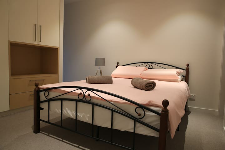 master room a
