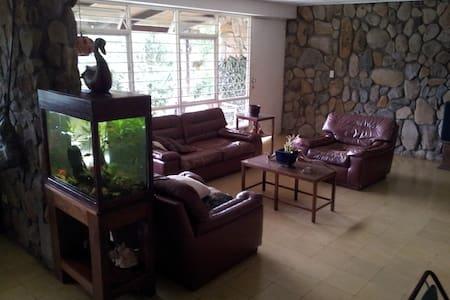 Bella y cómoda casa en las montañas de Cali - Yumbo - Casa