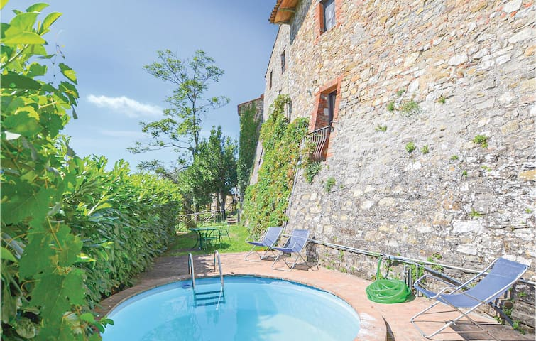 Holiday apartment with 2 bedrooms on 110m² in Piegaro (PG)
