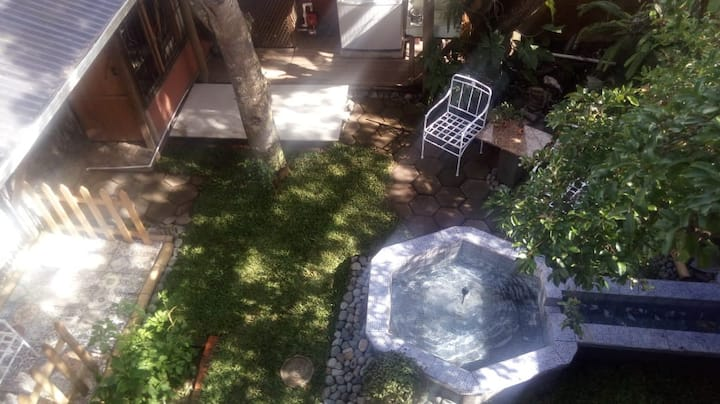 Nicest Costa Rica apartment in Cartago Downtown