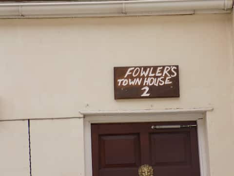 Fowler's Town House 2