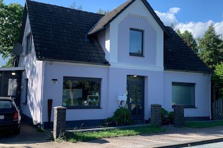 Ferienwohnung in Wentorf (Amt Sandesneben)