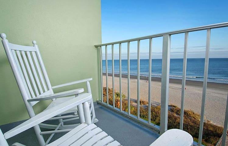 Beach House Resort - Myrtle Beach - 1 Bedroom