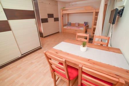 Apartmán Adam Deštné v Orlických horách