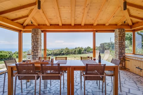 Holiday home Verin