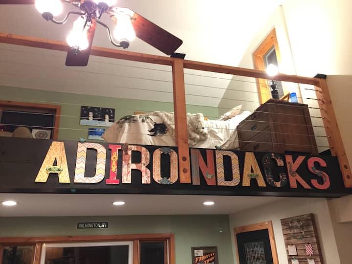 Away In a Adirondack Dream