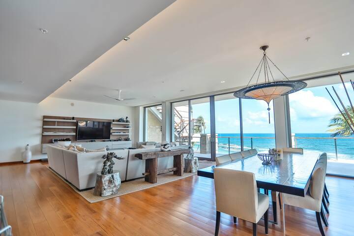 West Beach Residence Penthouse