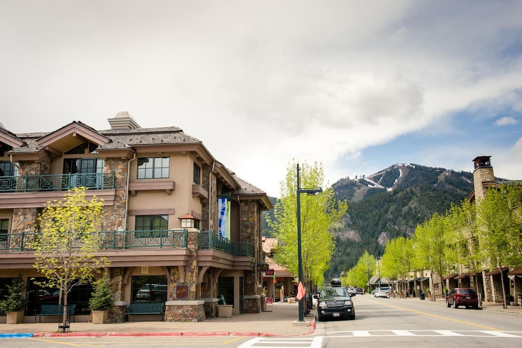 Les Saisons Luxury 3br Condo Direct From Owner Condominiums For Rent In Sun Valley Idaho