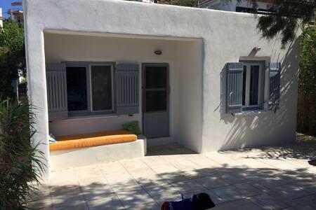 Unique beachhouse!