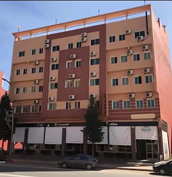 Hotel Dar Assalam