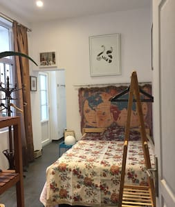 Grand studio tout confort dans l'hyper-centre.