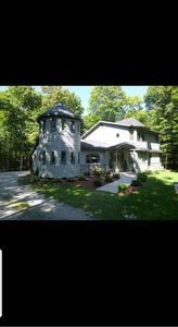 Marshall's Castle