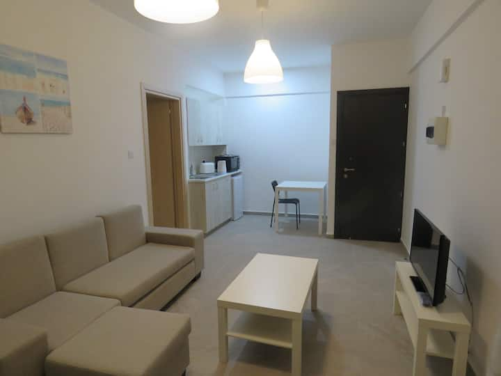 Polyxeni Hotel Apts Limassol