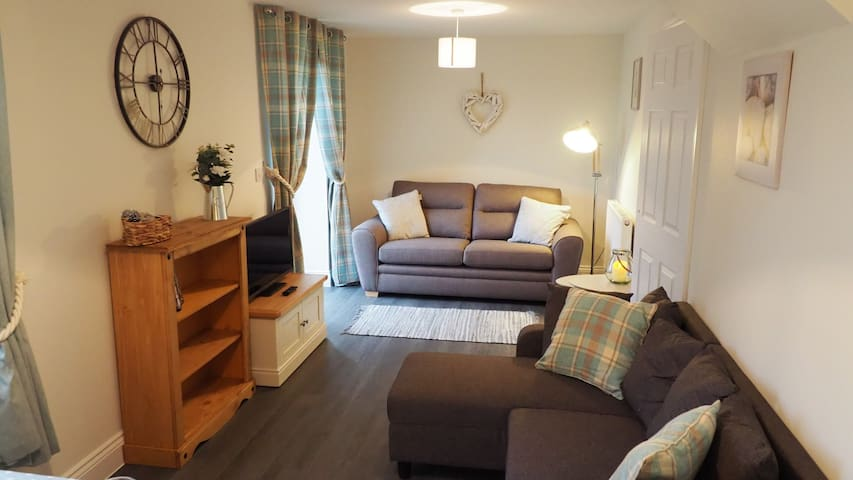 Two Bedroom Family Cottage