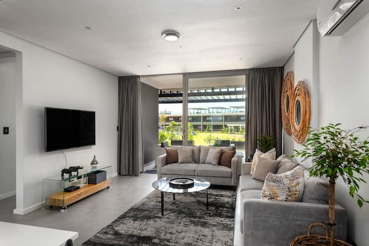 Sibaya Pebble Beach Luxury Apartment 128