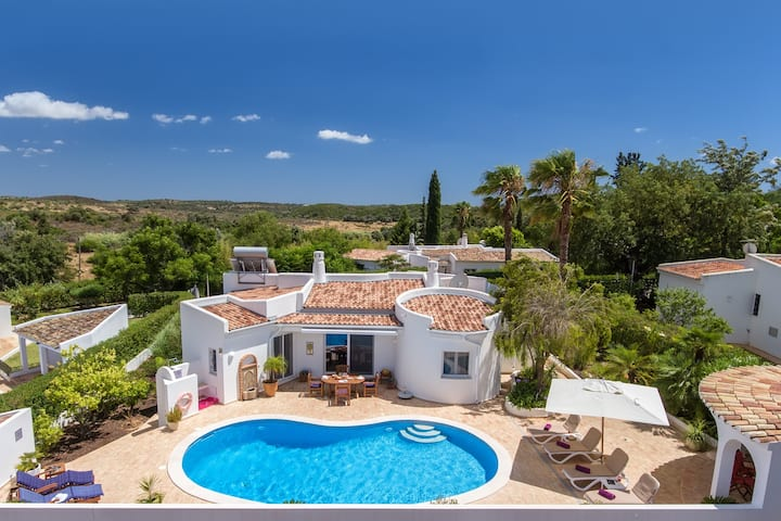 The Albufeira Concierge - Villa Sagres w/ Pool