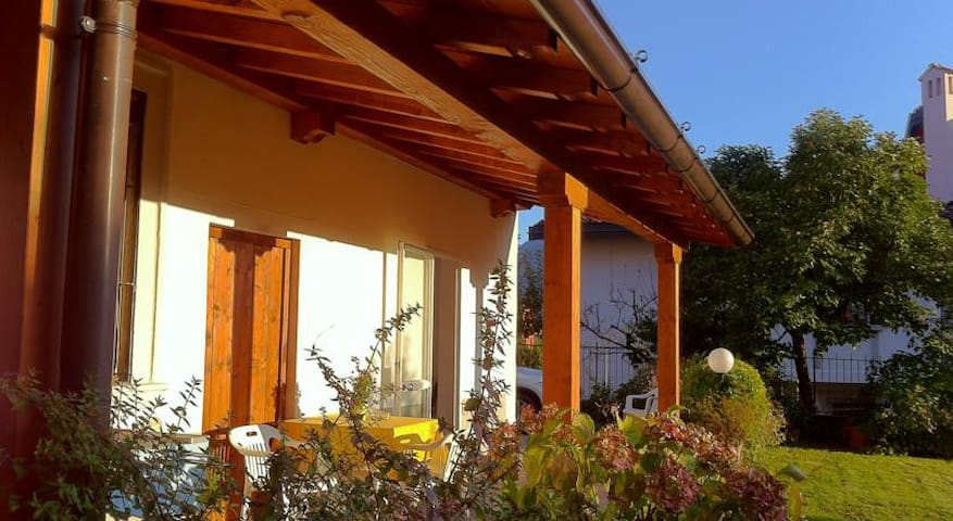 B&B Bel Durmi - Clusone - Bed & Breakfast