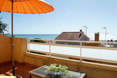 Alquiler vacacional playa de Xilxes - Xilxes