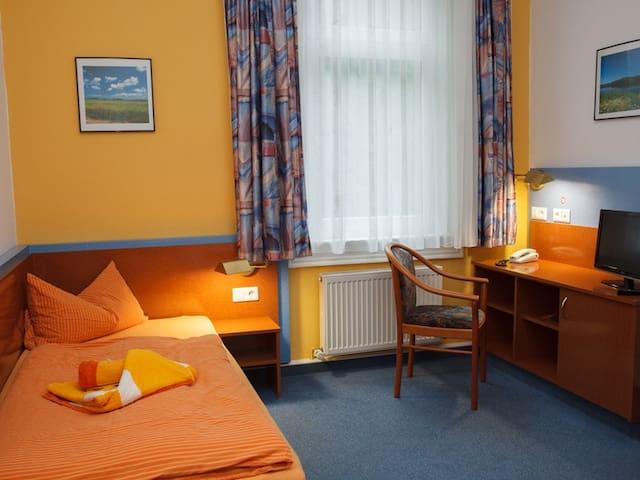 Waldhotel Friedrichroda (Friedrichroda) - LOH05462, Einzelzimmer