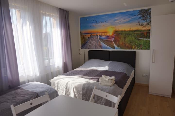 Apartament Wiślany