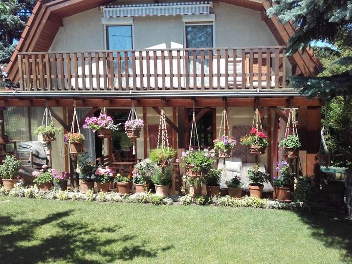 Gemütliches Haus für Langzeitaufenthalt in Wien