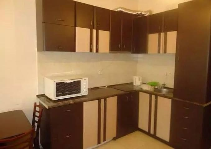 Affordable, Low Price 1 Room Studio. Downtown - Erivan - Daire