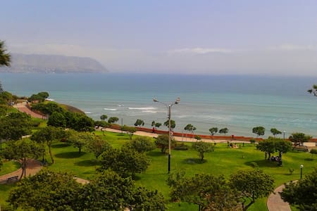 Spectacular Ocean View!! - Lima