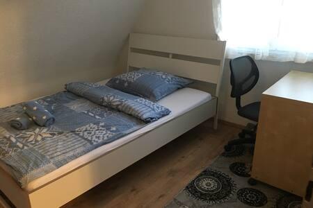 2 Zimmer Wohnung in Stuttgart wangen