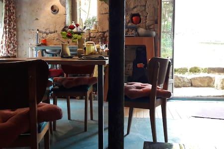 Maisonnette de village - Tartiers - Casa