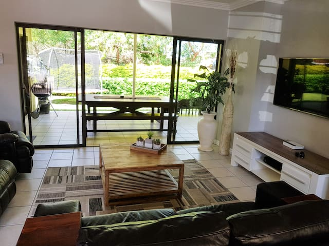 Ultra Central, Kids Friendly Secure Home