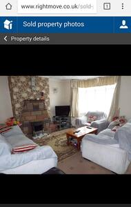 close to town,bus stop and train station - Birmingham - Talo