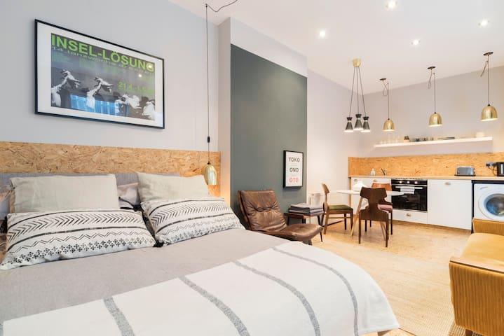 Designer Apartment  London Fields
