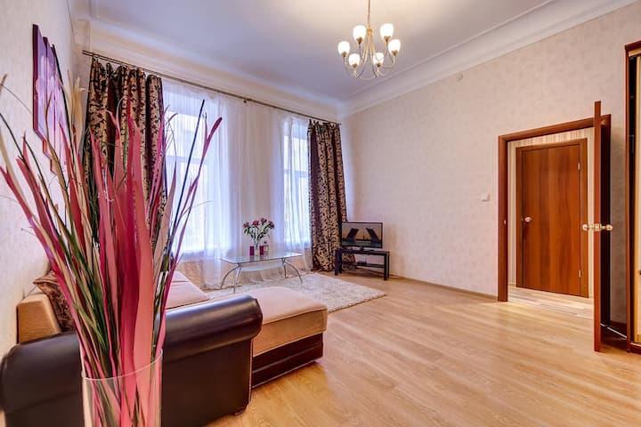 Apartaments on Грибоедова 35