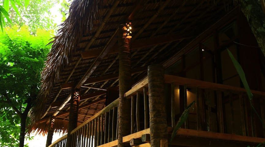 Pu Luong Boutique Garden Superior Palm View