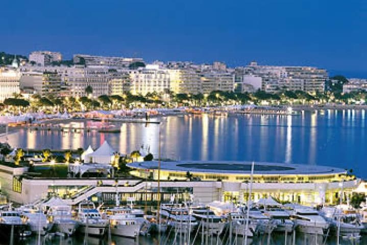 Cannes yacht charters