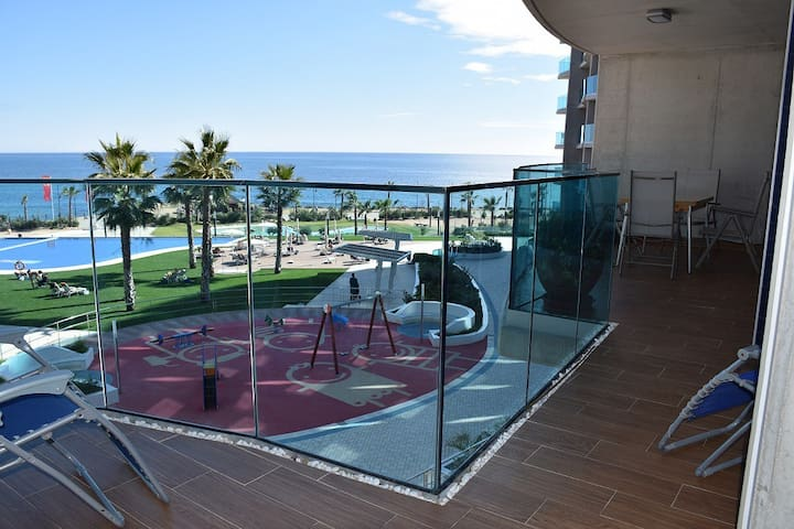 Luxe appartement te Torrevieja / 12 - Torrevieja - Wohnung