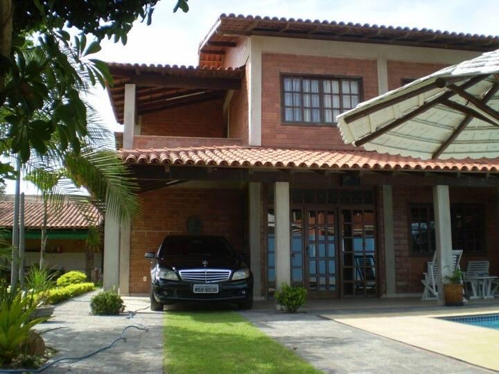 Luxuosa Casa De Praia - MARBELA