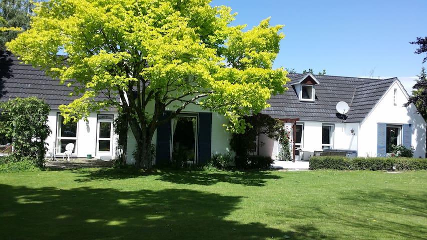 Silbury - Darfield - Rumah