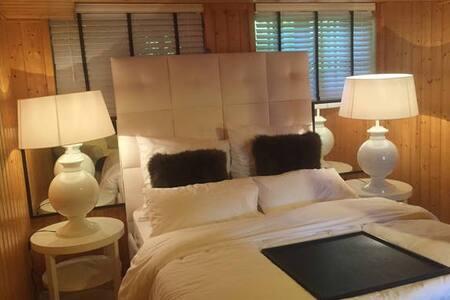 Luxurious Getaway, am Alsterlauf with spa & sauna. - 汉堡