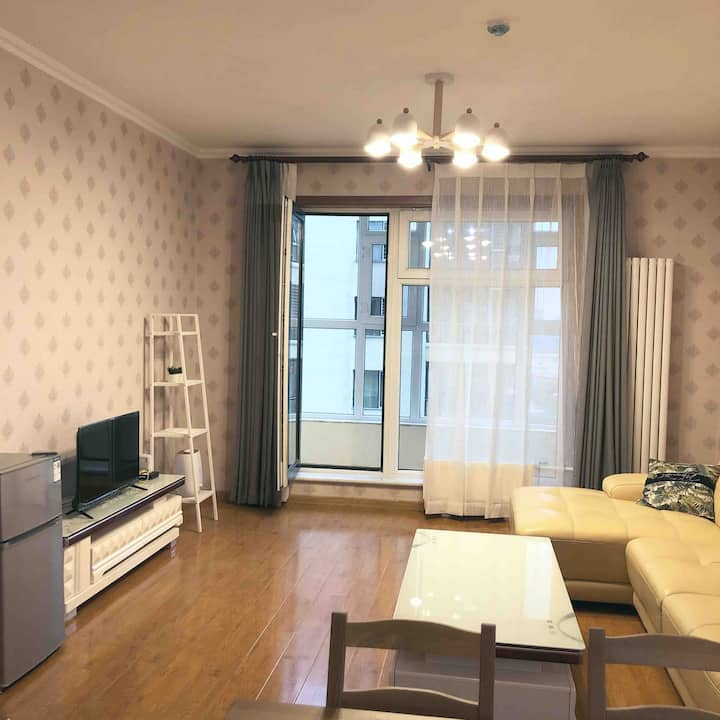 No. 37 Eleph Riverside Apartment in Ulaanbaatar