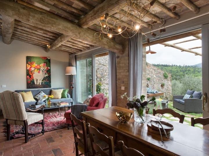 Montestigliano - Casa Emilio