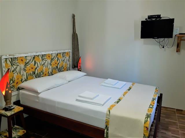 Casa Strela Jericoacoara 3  - Suíte Dupla