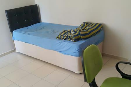 Mutfak Banyo Dahil En fazla 2 Gece - Yenişehir - Appartement