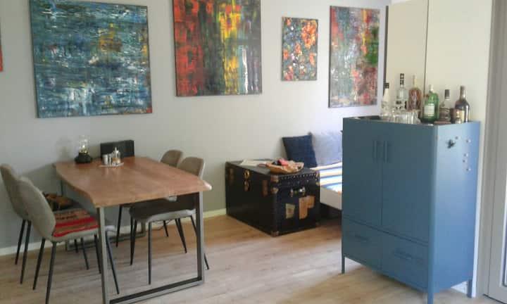 Art-Appartement