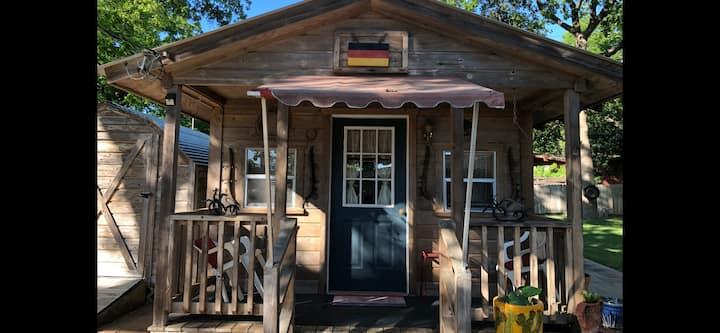 Little Tejas Cottage